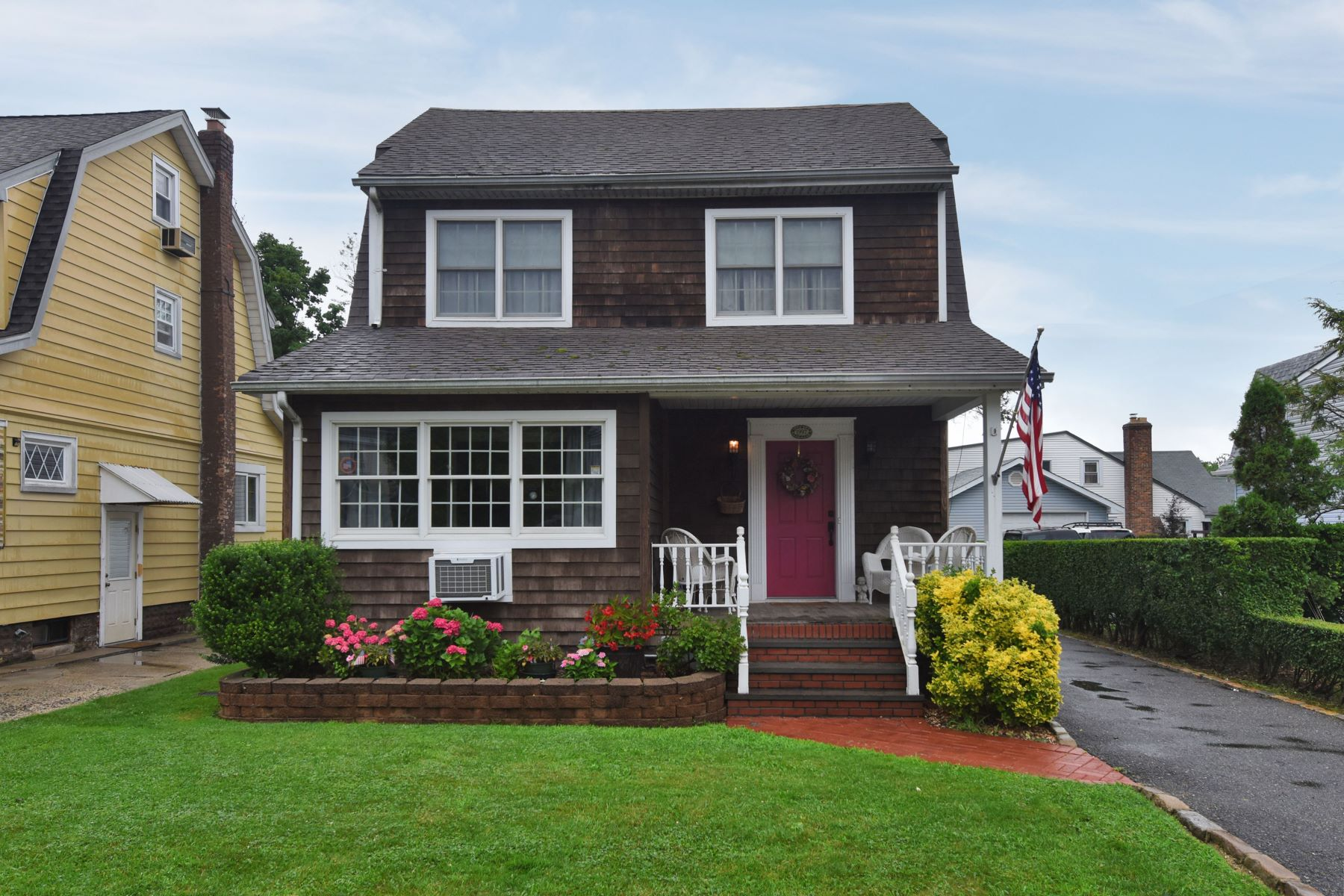 Single Family Homes 為 出售 在 1997 Oakmere Drive, Baldwin, Ny, 11510 Baldwin, 纽约 11510 美國