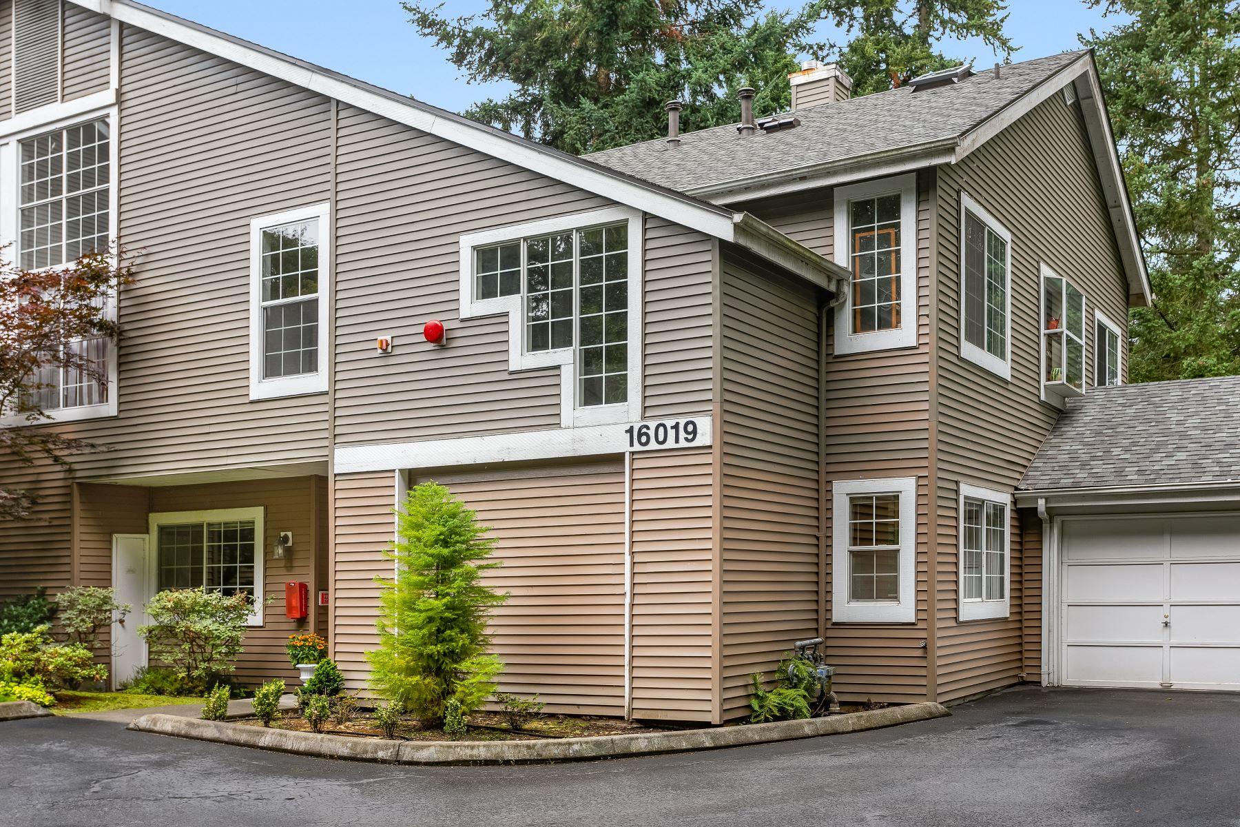 Condominiums for Sale at 16019 67th Lane NE Unit #1-1, Kenmore, WA 98028 16019 67th Lane NE Unit #1-1 Kenmore, Washington 98028 United States