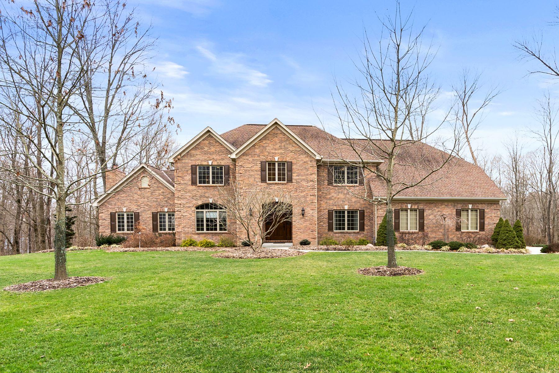 Single Family Homes por un Venta en 29 Locust Hill Road, Cincinnati, OH 45245 29 Locust Hill Road Cincinnati, Ohio 45245 Estados Unidos