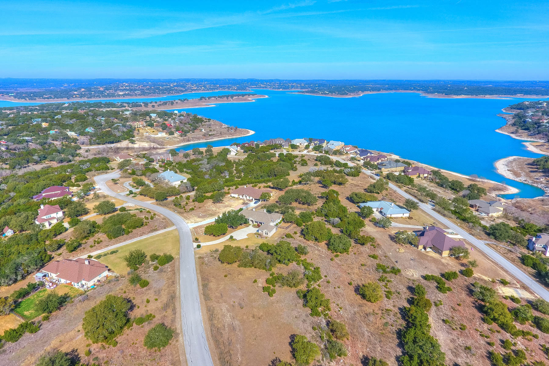Land for Sale at Spectacular Views in an Upscale Canyon Lake Neighborhood 0 Scarlet Court Canyon Lake, Texas 78133 United States