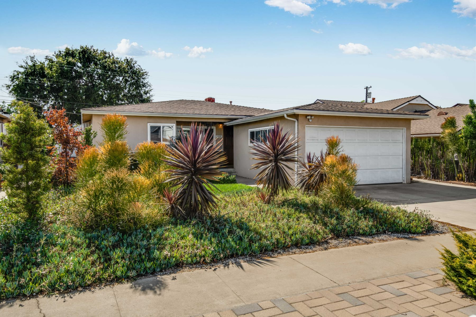 Single Family Homes for Sale at 1428 West 152nd Street, Gardena, CA 90247 1428 West 152nd Street Gardena, California 90247 United States