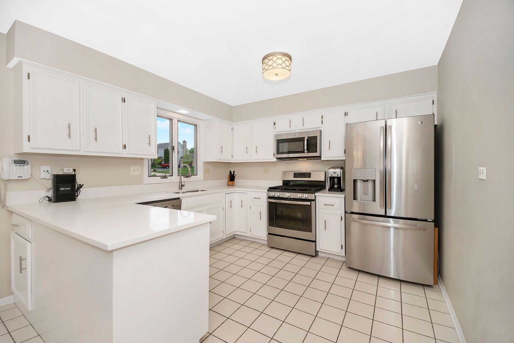 Additional photo for property listing at A Wonderful Community 129 Sunset Ridge Road, Willowbrook, Ιλινοϊσ 60527 Ηνωμένες Πολιτείες