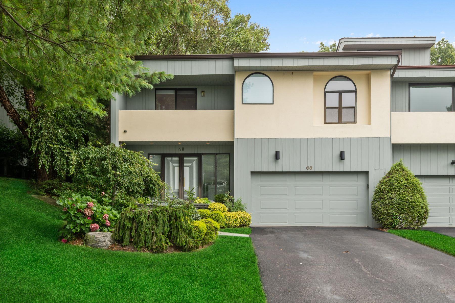 Condominiums 為 出售 在 68 Eagle Chase, Woodbury, Ny, 11797 Woodbury, 纽约 11797 美國
