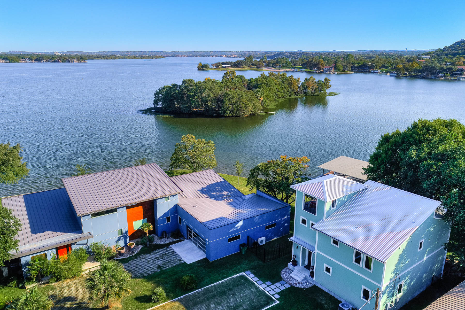 Single Family Home for Sale at Life is Short! Buy the Lake House! 218 Lakeview Dr Sunrise Beach, Texas 78643 United States