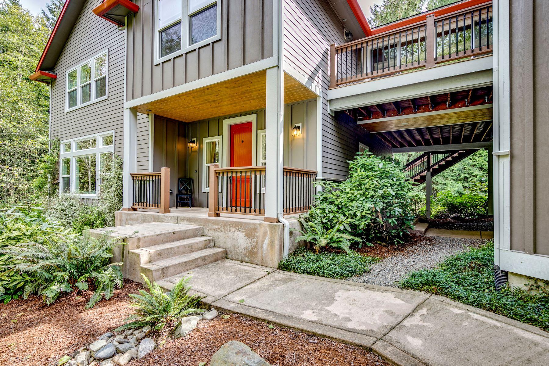 Single Family Homes por un Venta en 22291 Miller Bay Road Northeast, Poulsbo, WA 98370 22291 Miller Bay Road NE Poulsbo, Washington 98370 Estados Unidos