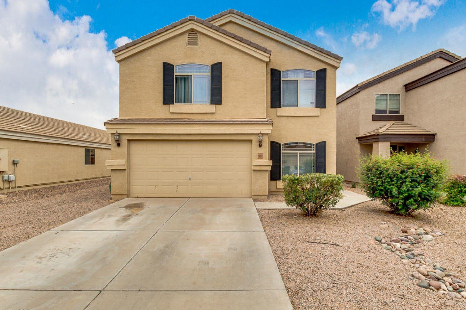 Single Family Homes για την Πώληση στο Tortosa 36521 W NINA ST, Maricopa, Αριζονα 85138 Ηνωμένες Πολιτείες