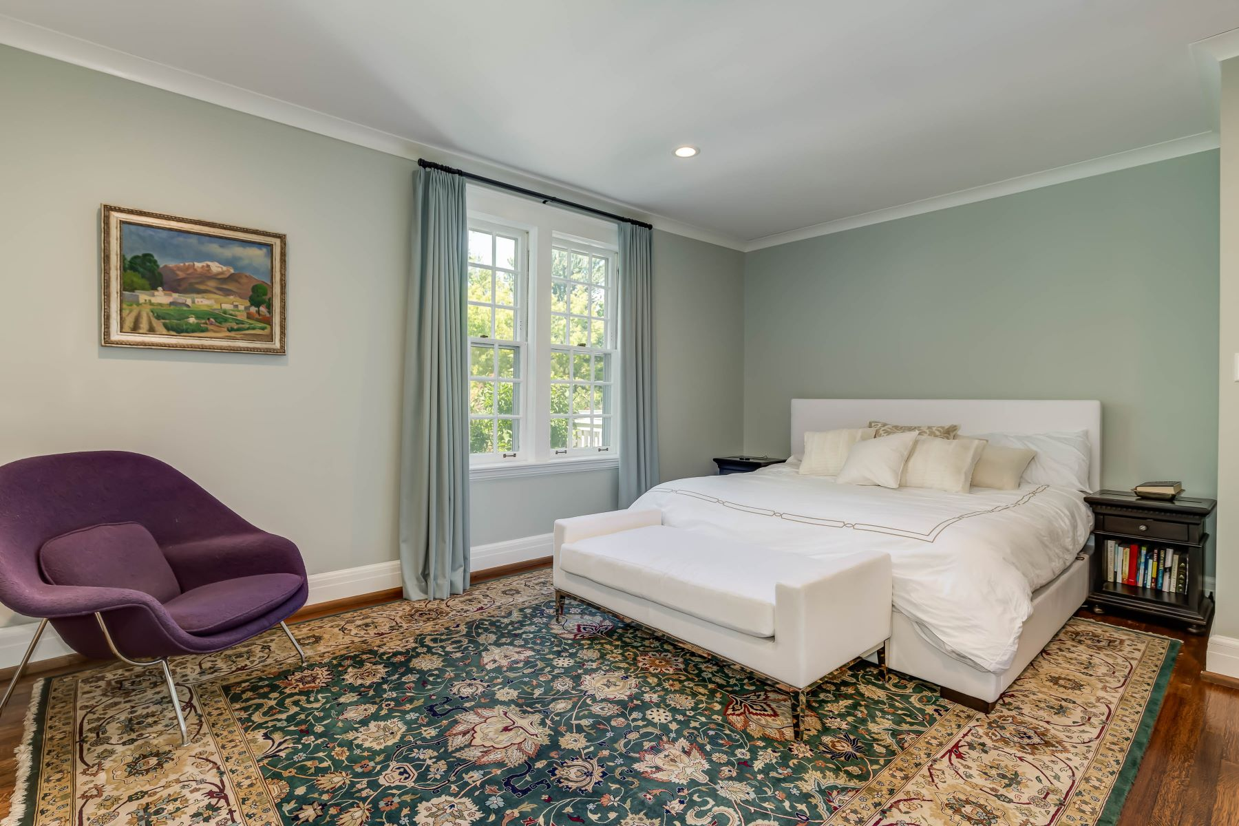 Additional photo for property listing at Gracious Historic Kirkwood Home 333 Dickson Street Kirkwood, Missouri 63122 United States