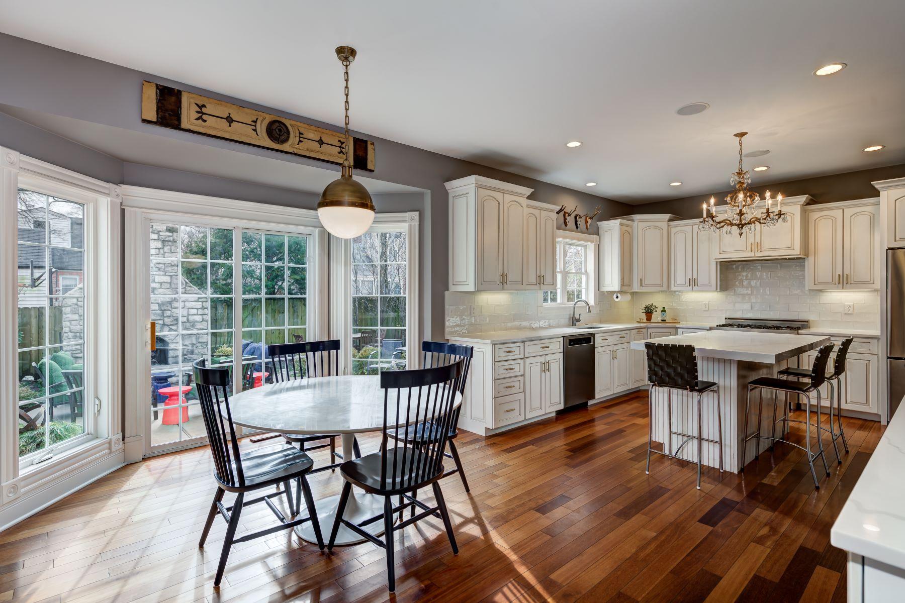 Additional photo for property listing at Bogey is the New Bodley 450 Bogey Lane Kirkwood, Missouri 63122 United States