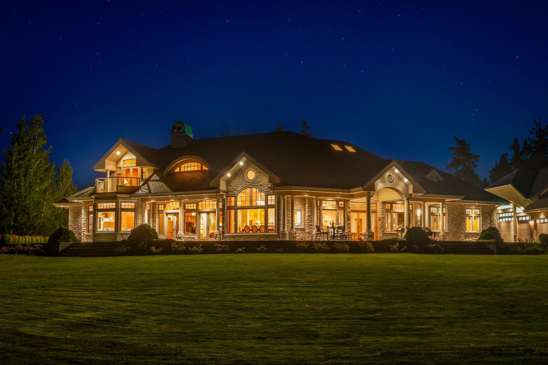 Single Family Homes 용 매매 에 33020 NW 84th Ave, Stanwood, WA 98292 Stanwood, 워싱톤 98292 미국