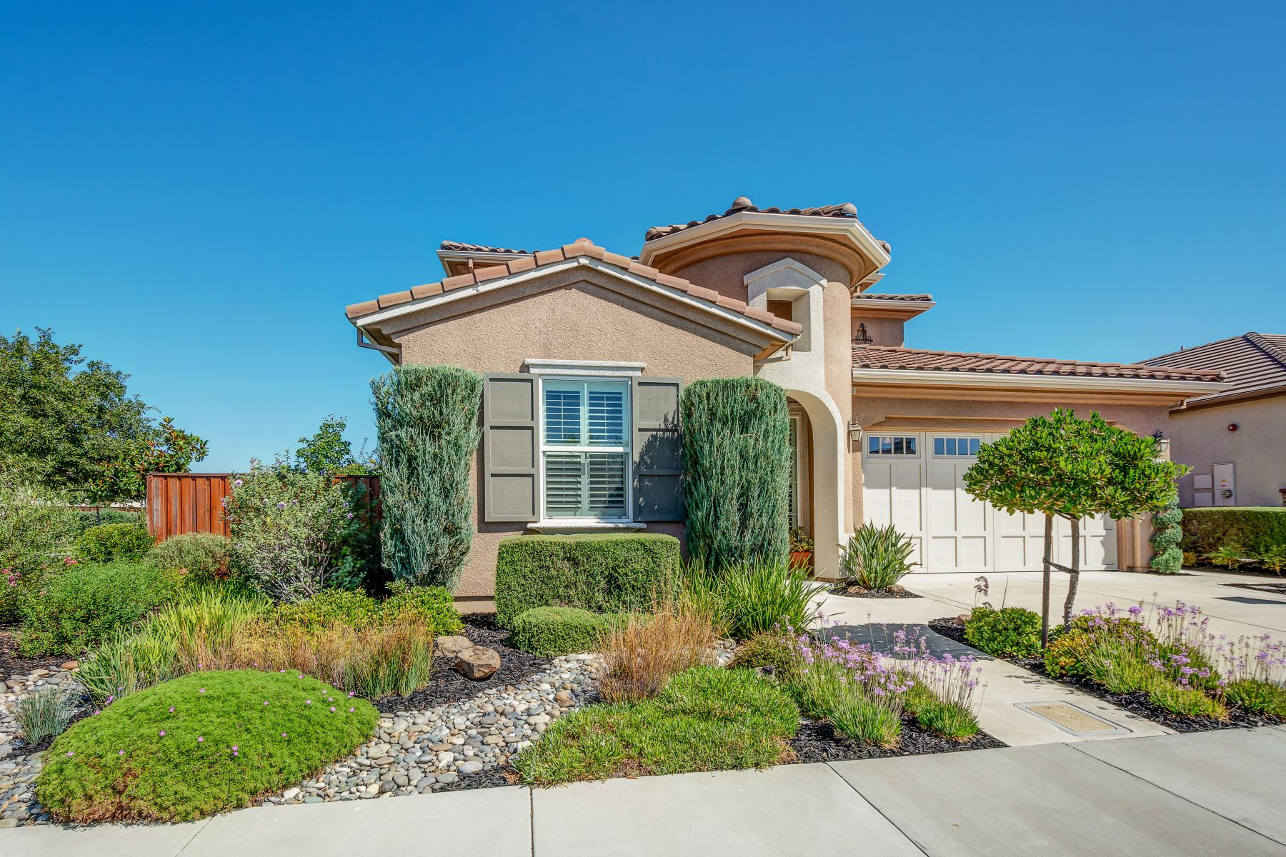 Single Family Homes for Sale at 3300 Newport Street, Pleasanton, CA 94566 3300 Newport Street Pleasanton, California 94566 United States