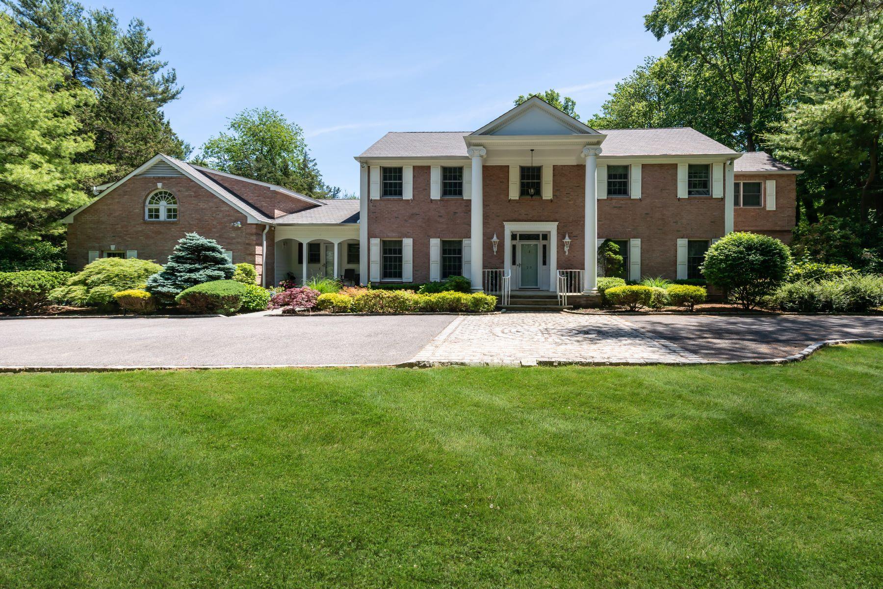 Single Family Homes 為 出售 在 23 Glenby Lane, Glen Head, NY, 11545 Glen Head, 纽约 11545 美國