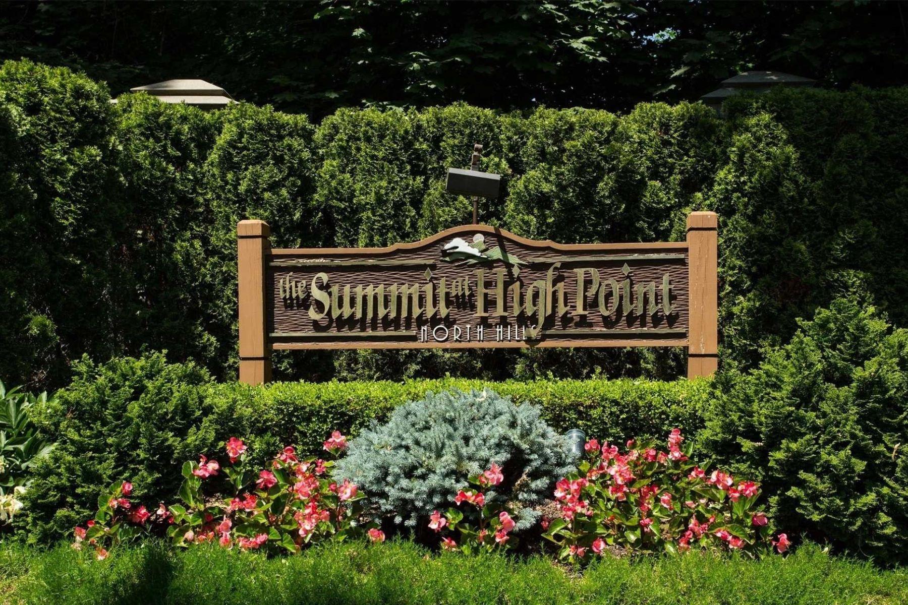 Condominiums 為 出售 在 72 Short Way, Roslyn Heights, Ny, 11577 Roslyn Heights, 纽约 11577 美國