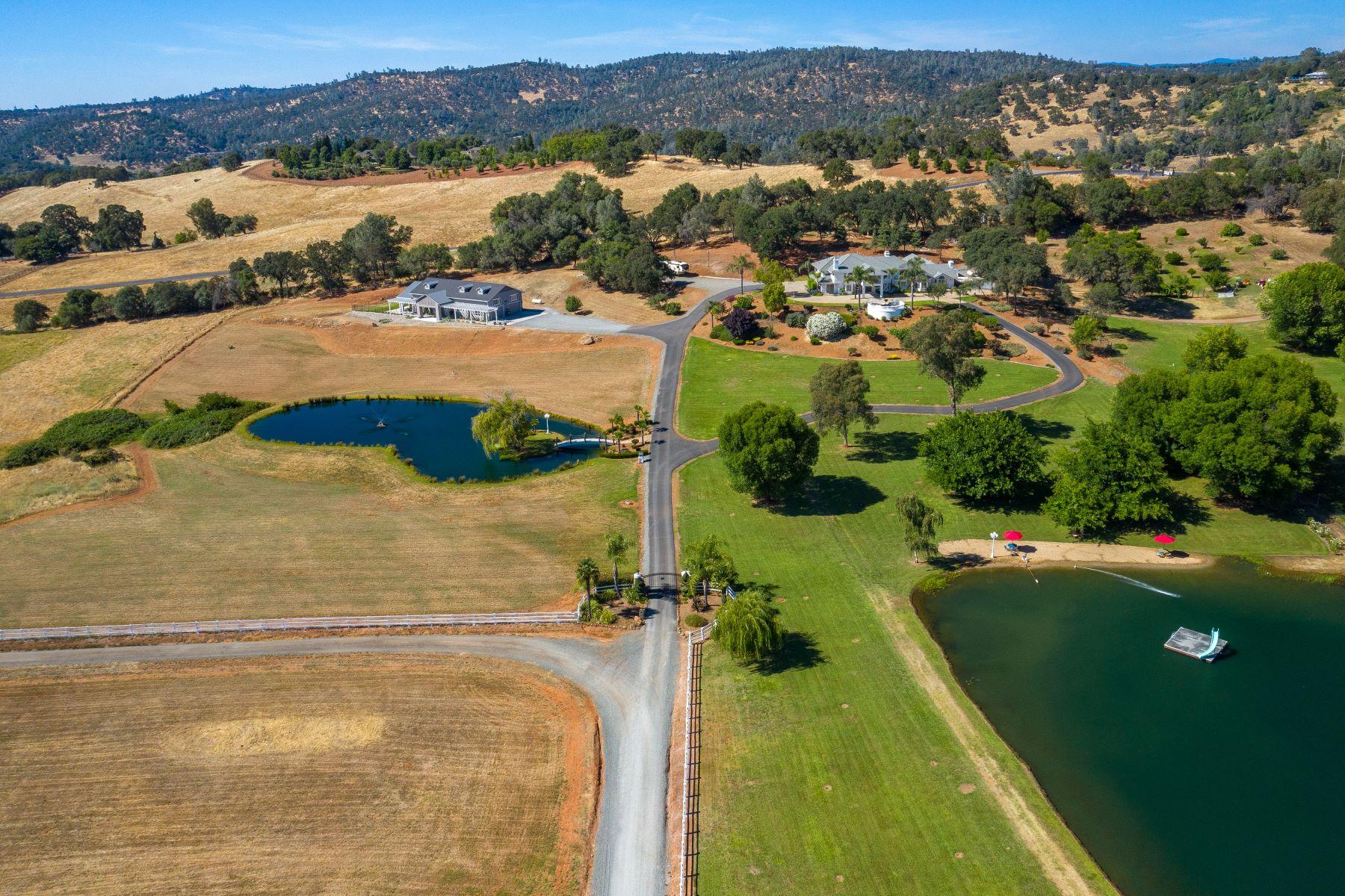Single Family Homes por un Venta en 4200 Oak Valley Dr., Auburn, CA 95602 4200 Oak Valley Dr Auburn, California 95602 Estados Unidos