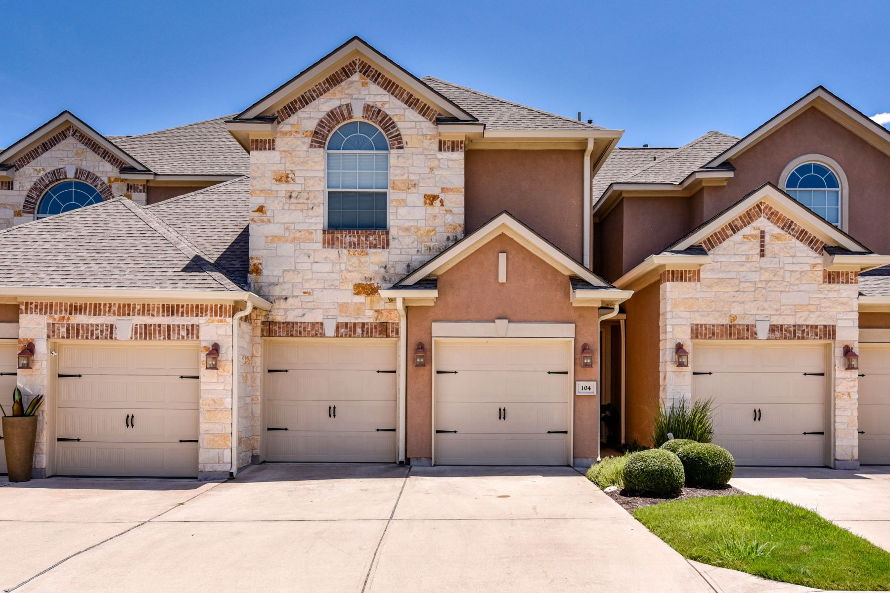 Condominiums for Sale at 104 Perpetuation Drive, Lakeway, TX 78734 104 Perpetuation Drive Lakeway, Texas 78734 United States
