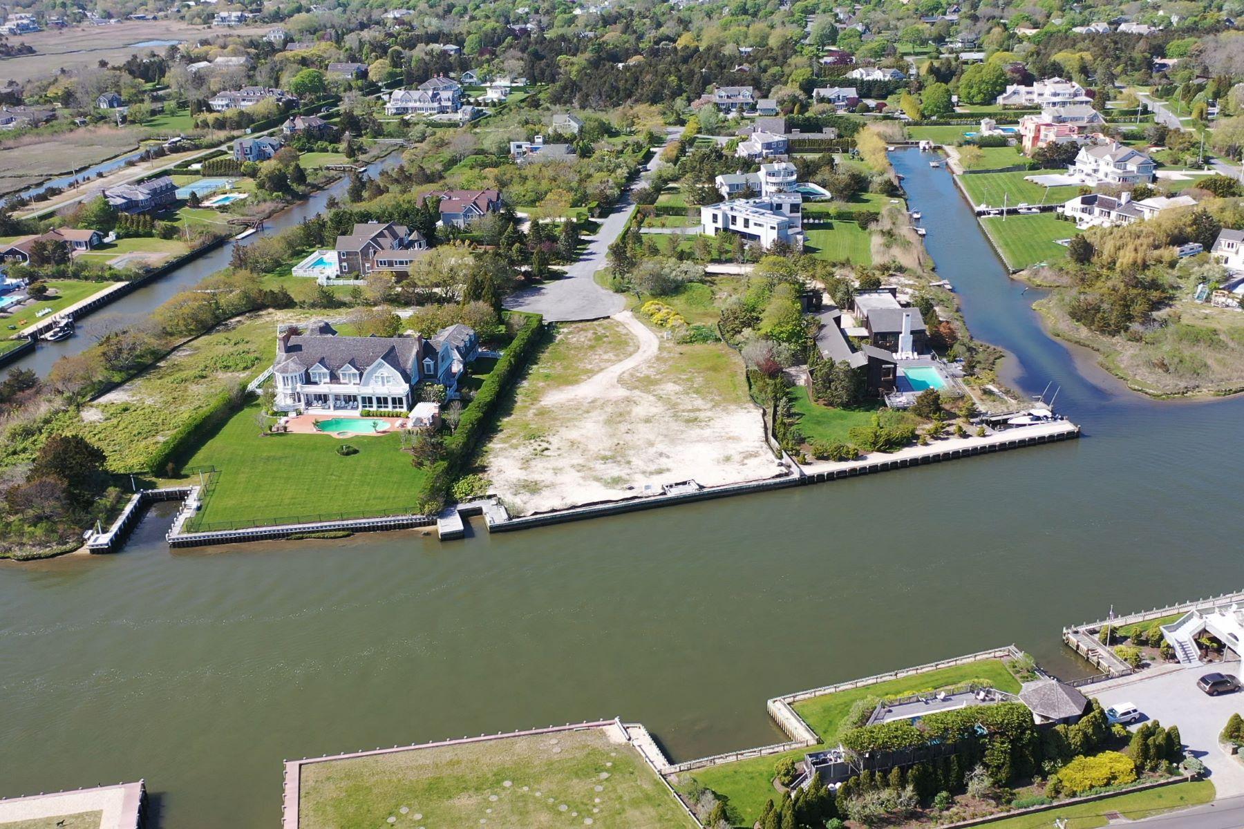 土地 為 出售 在 Quogue 12 Bayview Drive, Quogue, 纽约 11959 美國