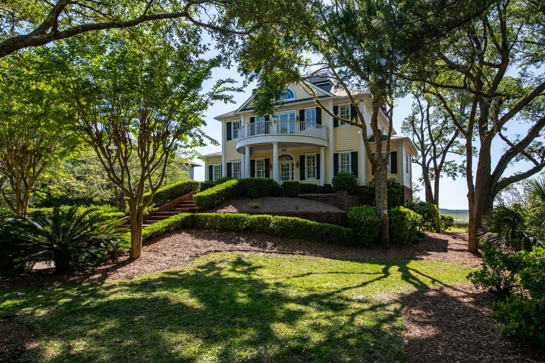 Single Family Homes por un Venta en 540 Dune Oaks Drive, Georgetown, SC 29440 Georgetown, Carolina del Sur 29440 Estados Unidos