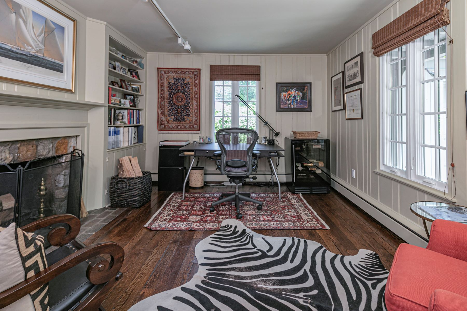 Additional photo for property listing at The Town & Country Lifestyle You Long For 23 Hodge Road, Princeton, ニュージャージー 08540 アメリカ