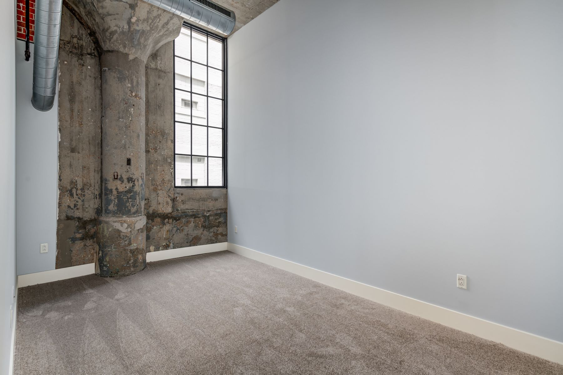 Additional photo for property listing at West End Lofts #525 4100 Forest Park Ave #525 St. Louis, Missouri 63108 United States