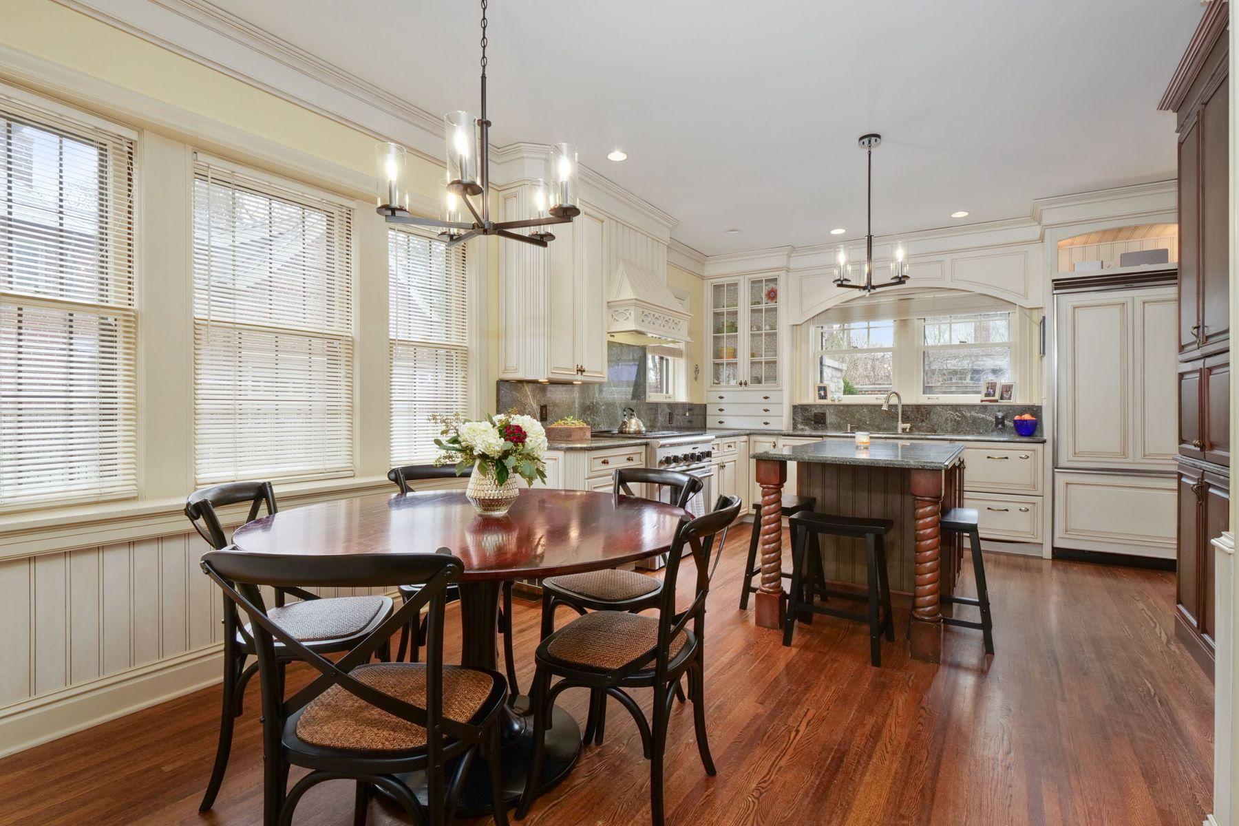Additional photo for property listing at Stunning University Hill Manse 7257 Greenway Avenue University City, Missouri 63130 United States