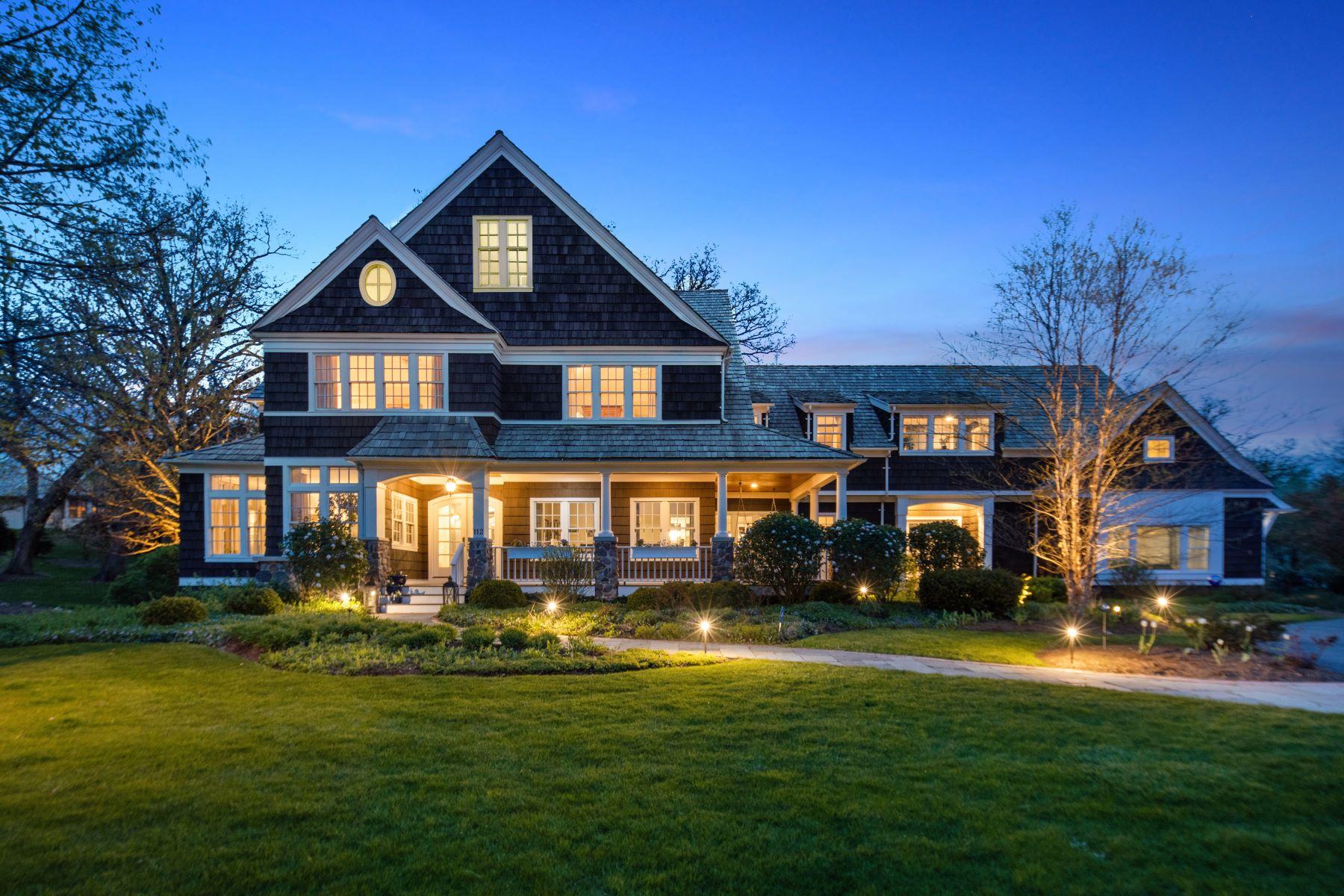 Single Family Homes para Venda às Truly Amazing Home 112 Kraml Drive Burr Ridge, Illinois 60527 Estados Unidos
