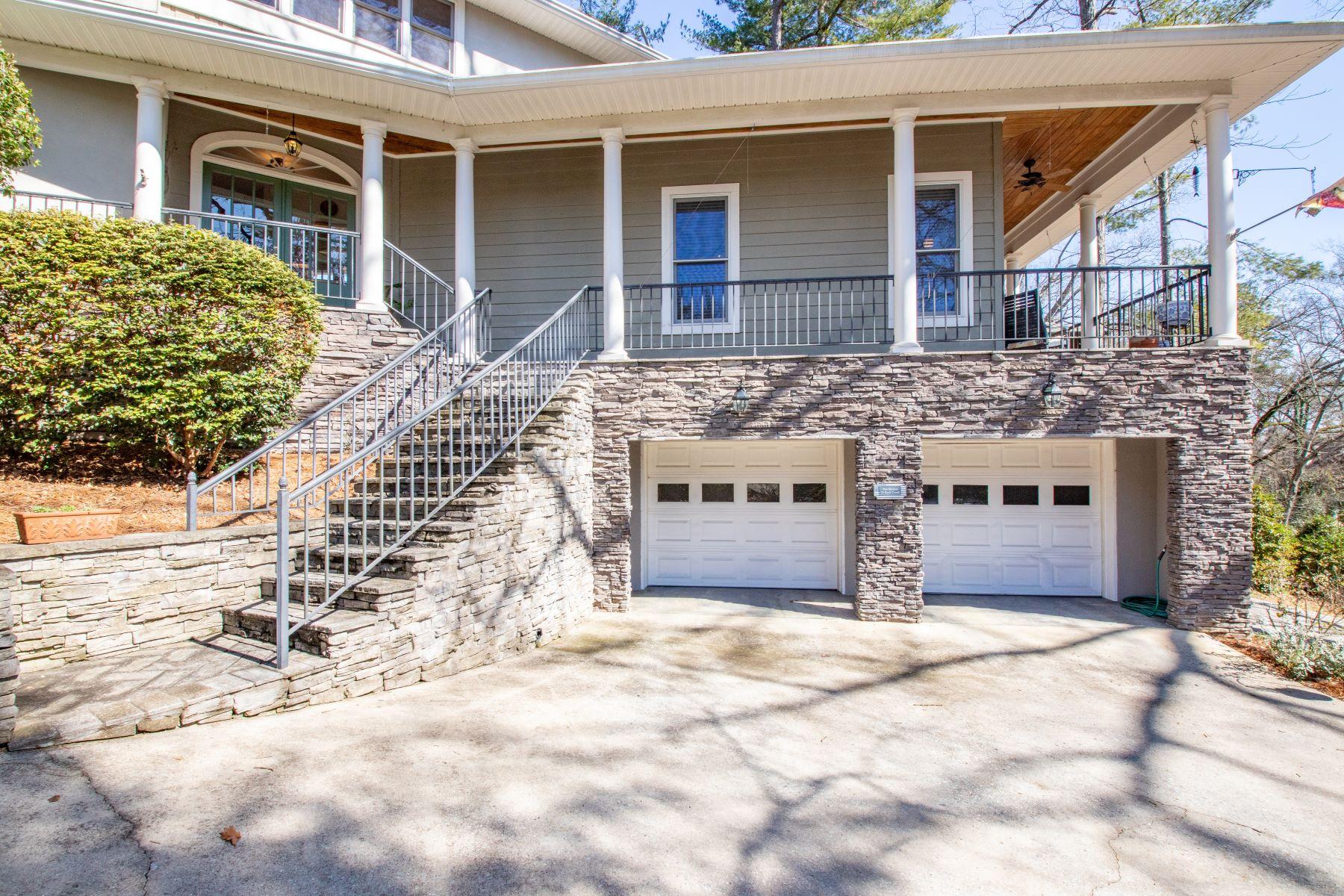 Single Family Homes 용 매매 에 33 Rock Creek Drive, Greenville, SC 29605 Greenville, 사우스캐놀라이나 29605 미국