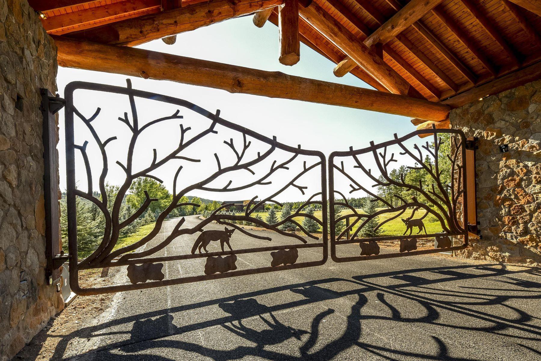 土地,用地 为 销售 在 Foxboro 17592 S Osprey CIR Munds Park, 亚利桑那州 86017 美国