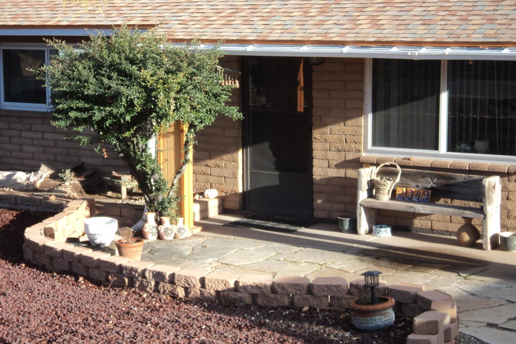Single Family Homes 용 매매 에 2049 Wranglers Way, Cottonwood, AZ 86326 Cottonwood, 아리조나 86326 미국