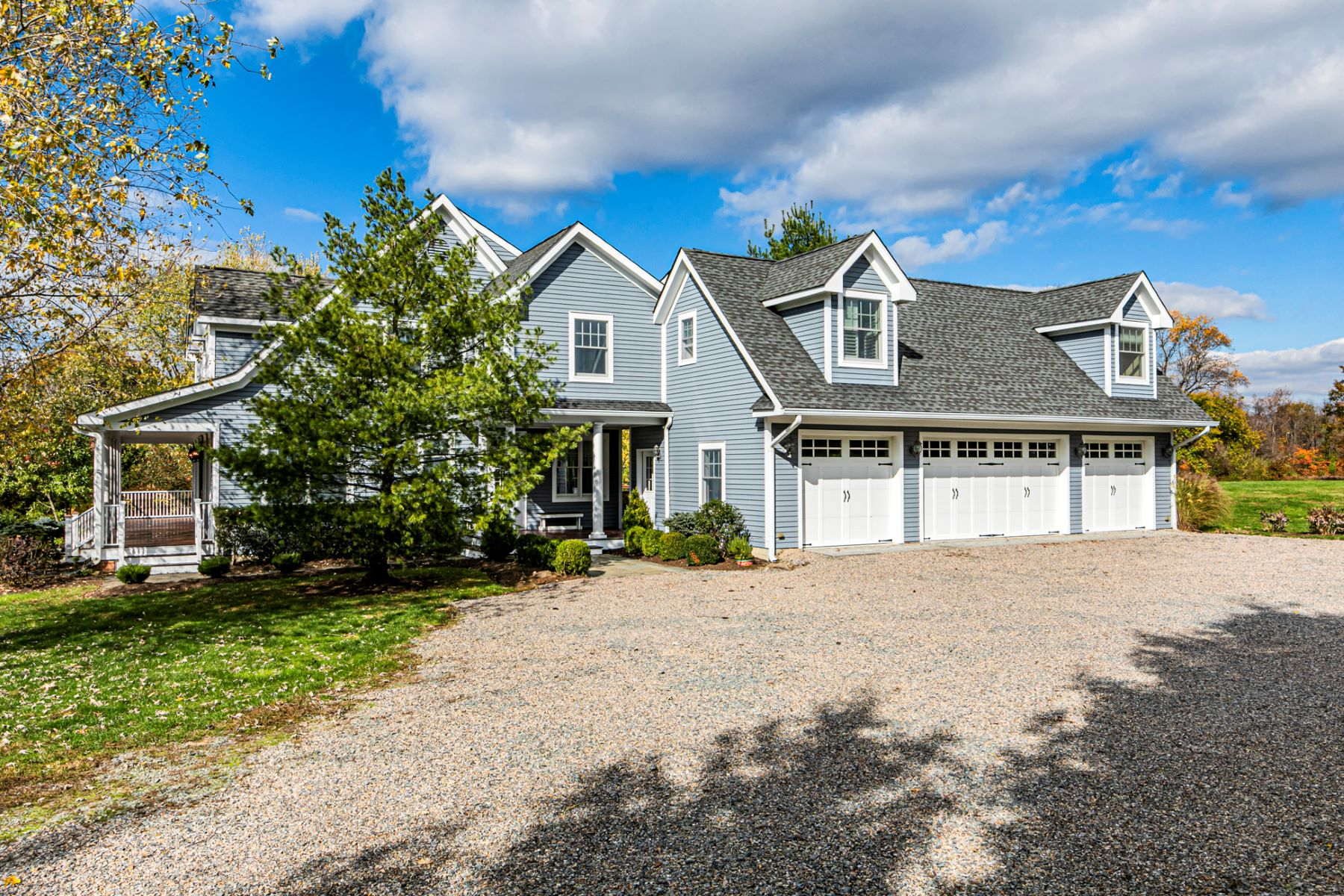 Additional photo for property listing at A Country Setting But So Close To Hopewell Borough 115 Hopewell Wertsville Road, Hopewell, ニュージャージー 08525 アメリカ