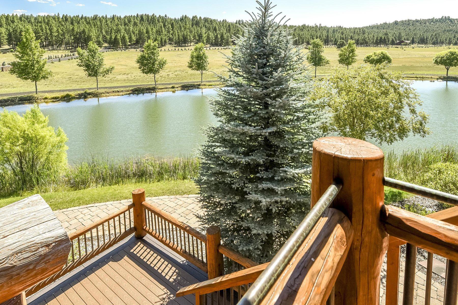 土地,用地 为 销售 在 195 W Foxboro RD 20 Munds Park, 亚利桑那州 86017 美国
