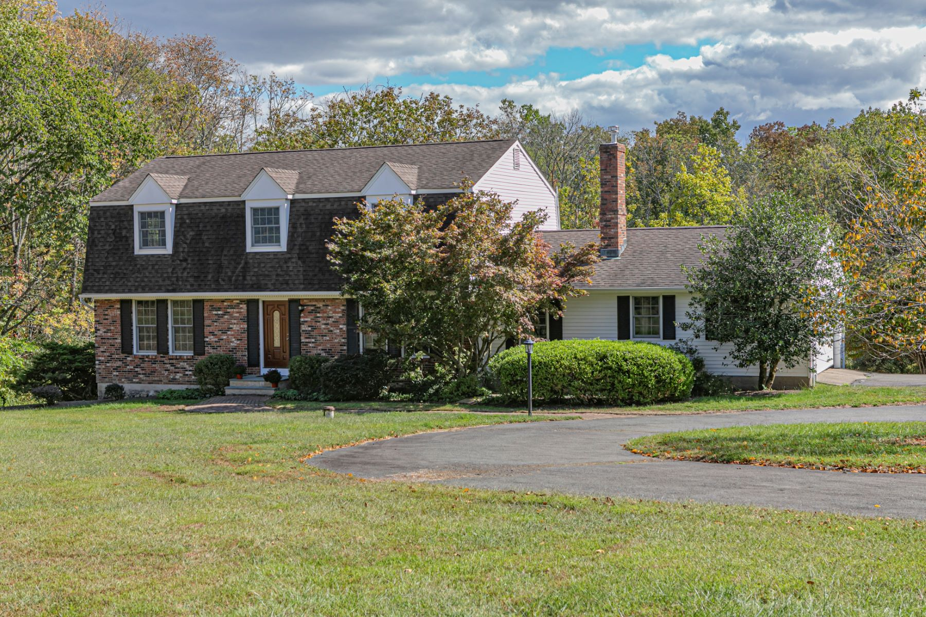 Scenic and Convenient 110 Featherbed Lane, Hopewell, Nueva Jersey 08525 Estados Unidos