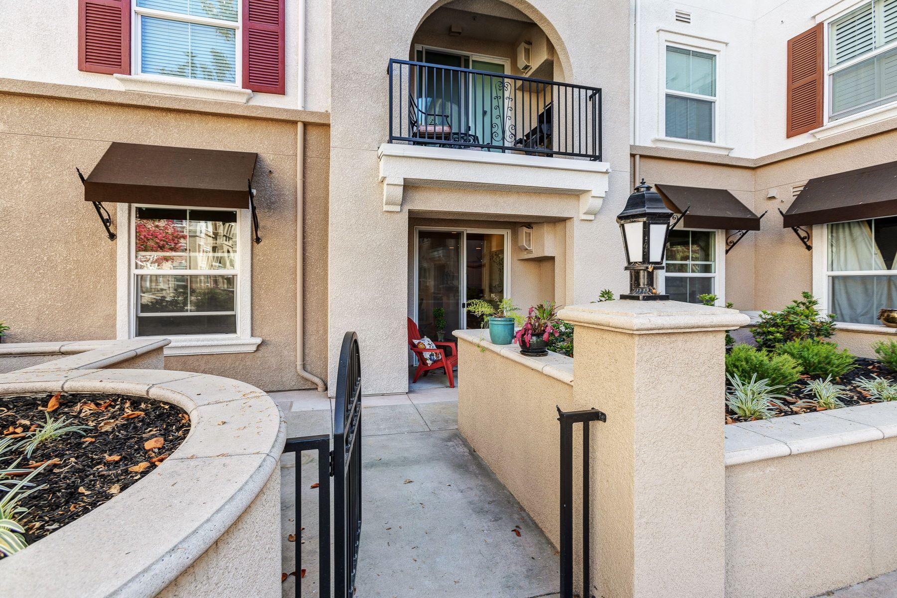 Condominiums for Sale at 3275 Dublin Boulevard, Dublin, CA 94568 3275 Dublin Boulevard Unit #117 Dublin, California 94568 United States