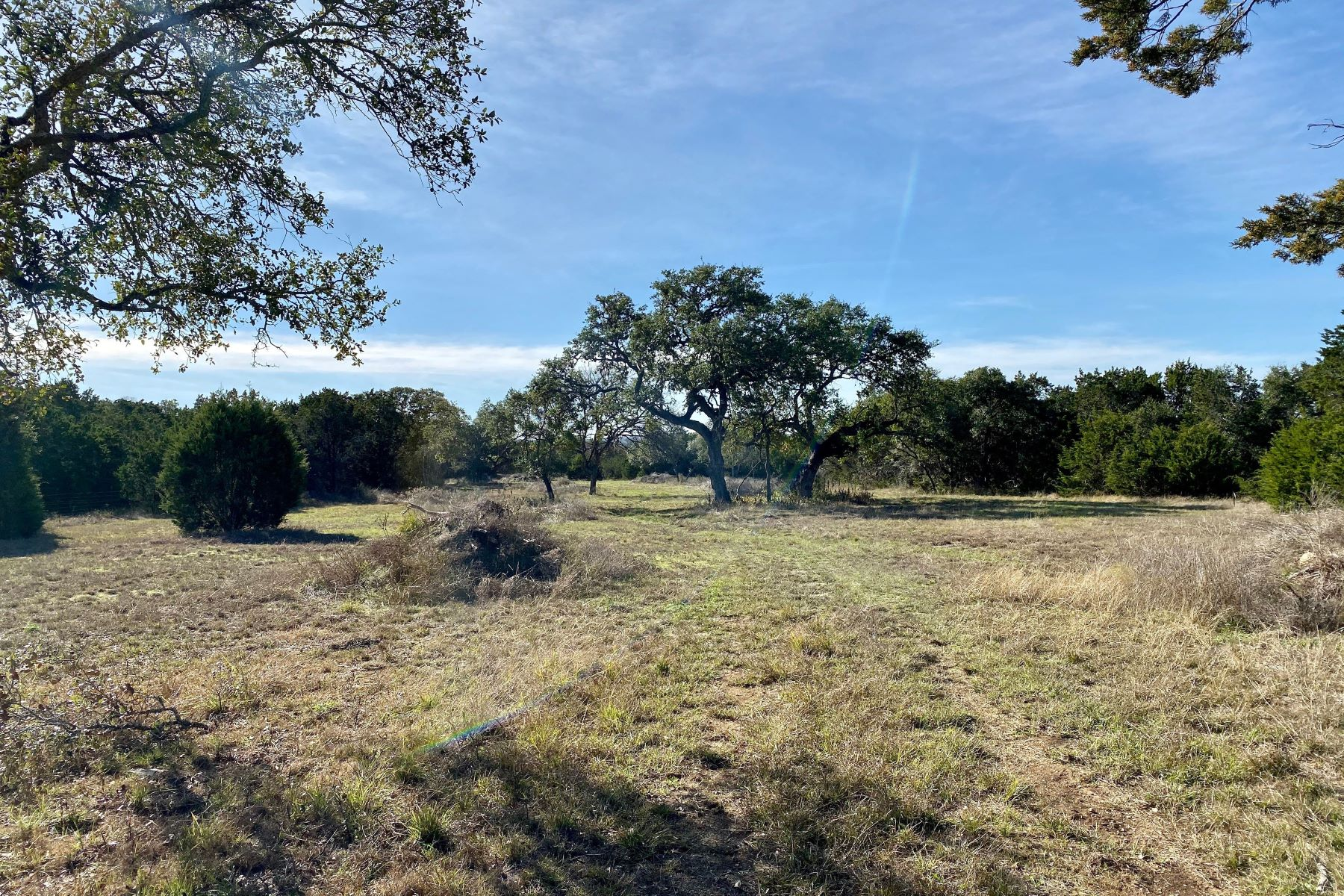 Land for Active at Build Your Custom Home in Bulverde 31006 Windmill Lane Bulverde, Texas 78163 United States