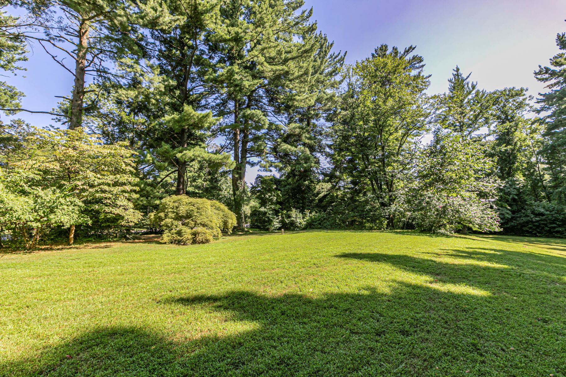 Land for Sale at A Choice Location for the Home of Your Dreams 102 Battle Road Circle, Princeton, New Jersey 08540 United States