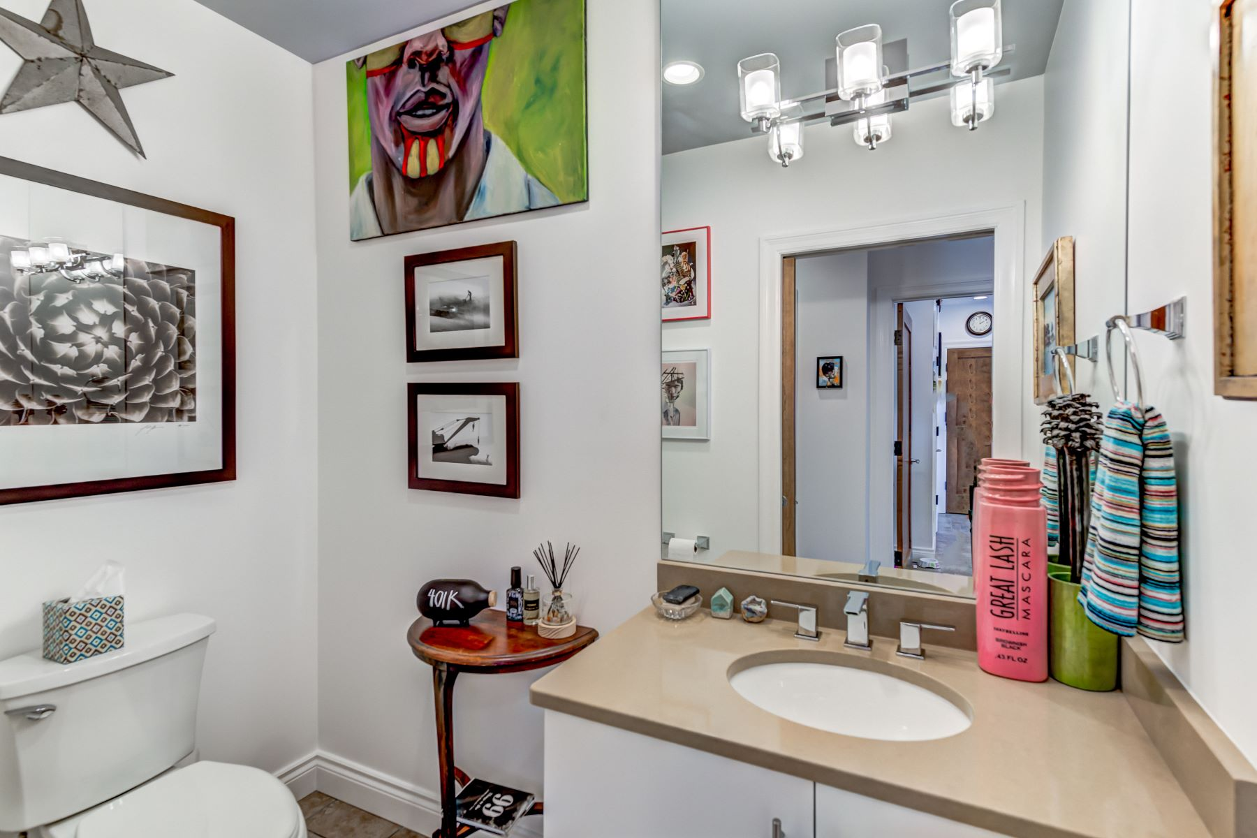 Additional photo for property listing at Four-Story Luxury Townhome in Mint Condition 3909 Utah Street St. Louis, Missouri 63116 United States