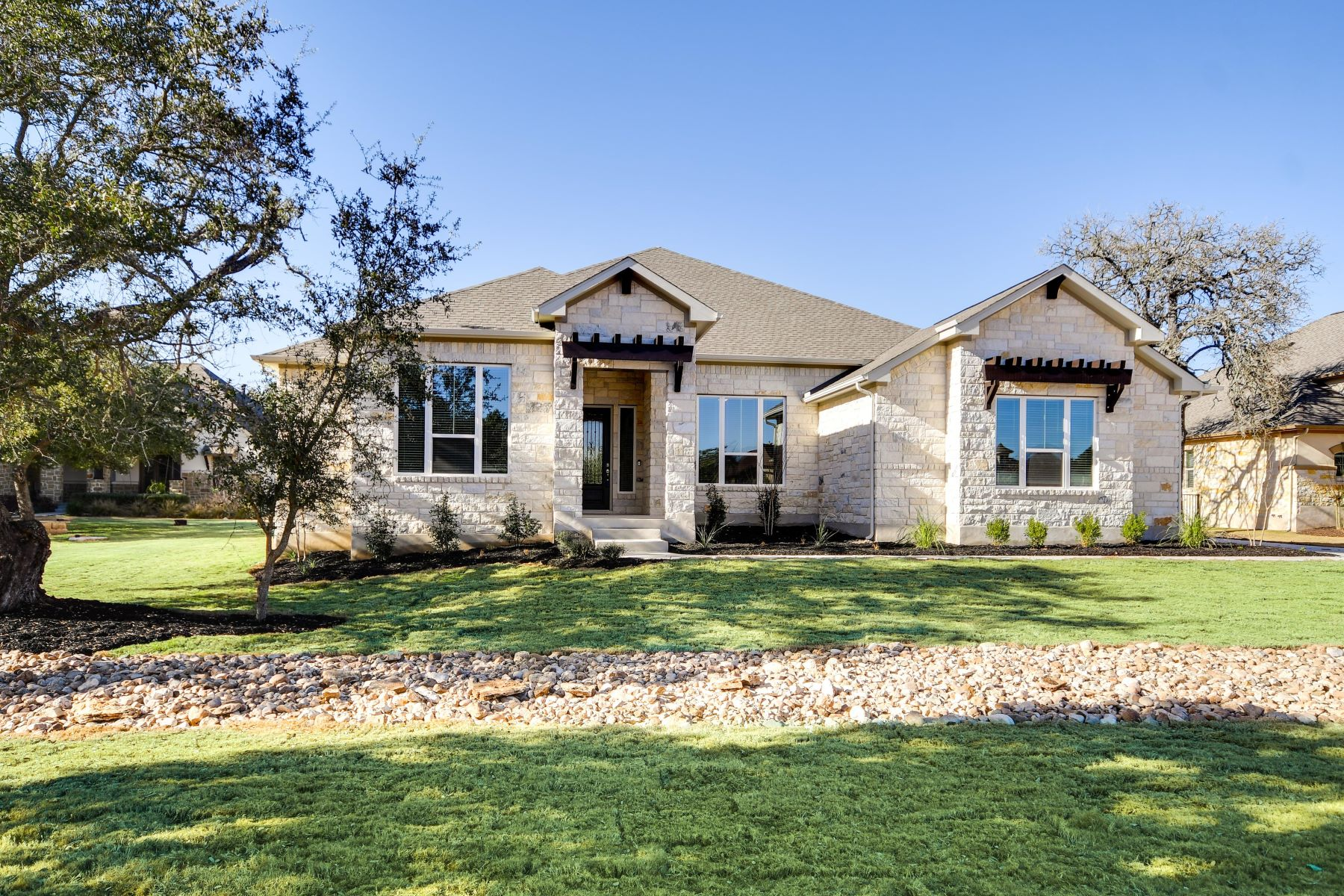 Single Family Homes for Active at 530 Hawthorne Loop, Driftwood, TX 78619 530 Hawthorne Loop Driftwood, Texas 78619 United States