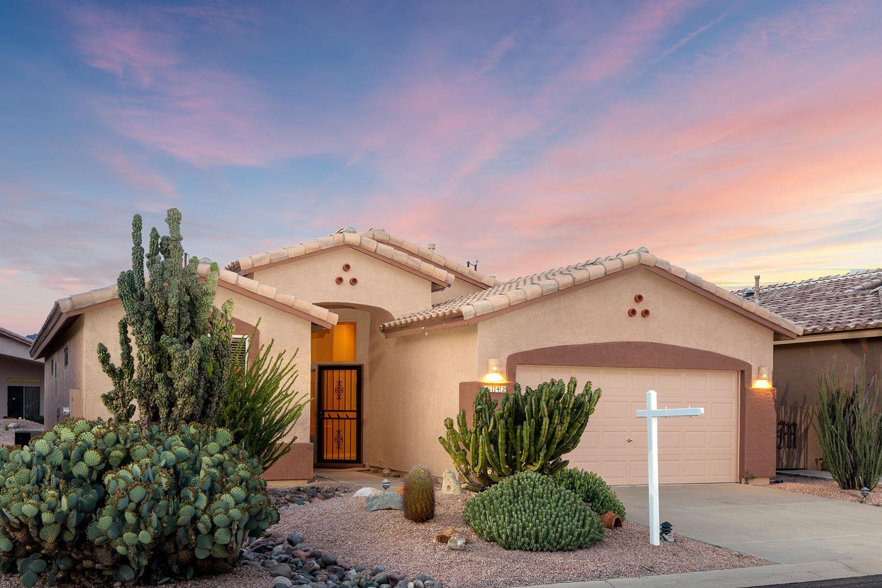 Single Family Homes για την Πώληση στο MountainBrook Village 8142 E Sand Wedge LN, Gold Canyon, Αριζονα 85118 Ηνωμένες Πολιτείες