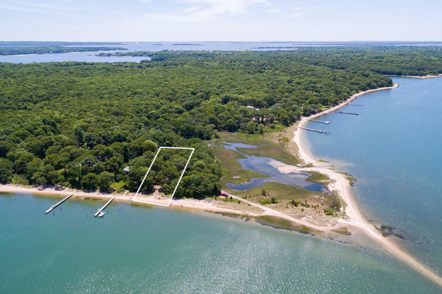 Single Family Homes 為 出售 在 47l S Ferry Road, Shelter Island, Ny, 11964 Shelter Island, 纽约 11964 美國