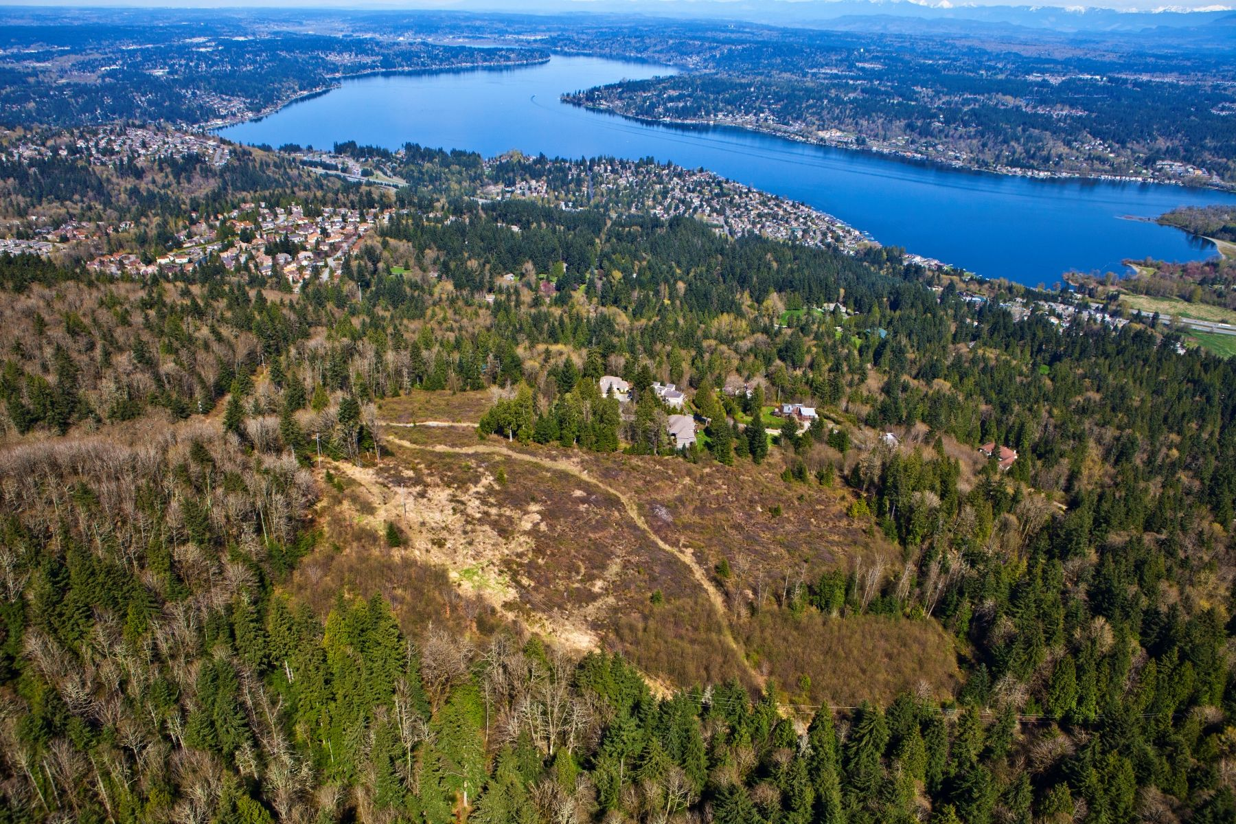Land for Sale at 18500 SE 65th Place, Issaquah, WA 98027 18500 SE 65th Place Issaquah, Washington 98027 United States