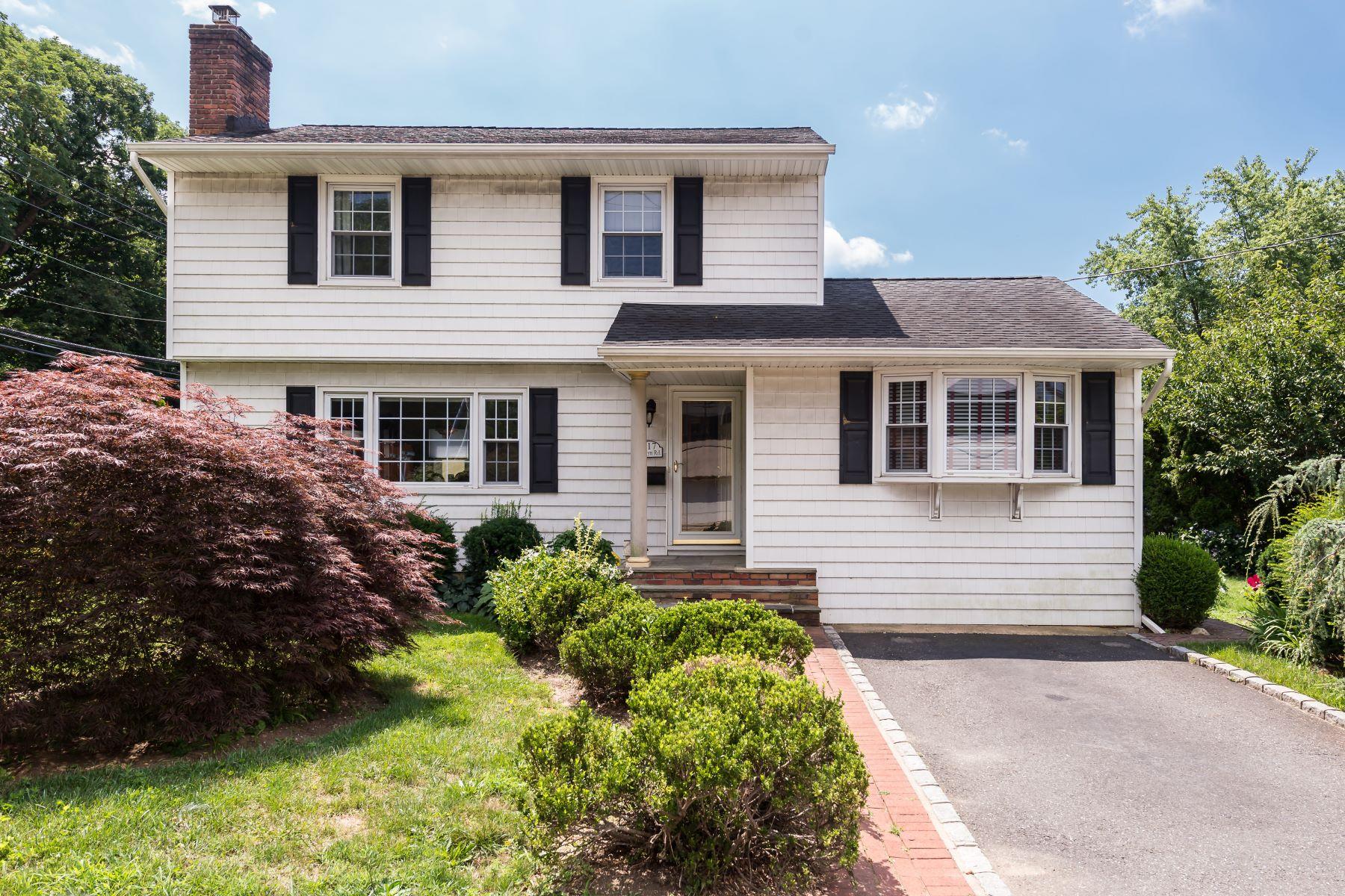 Single Family Homes 為 出售 在 217 Roslyn Road, Roslyn Heights, Ny, 11577 Roslyn Heights, 纽约 11577 美國