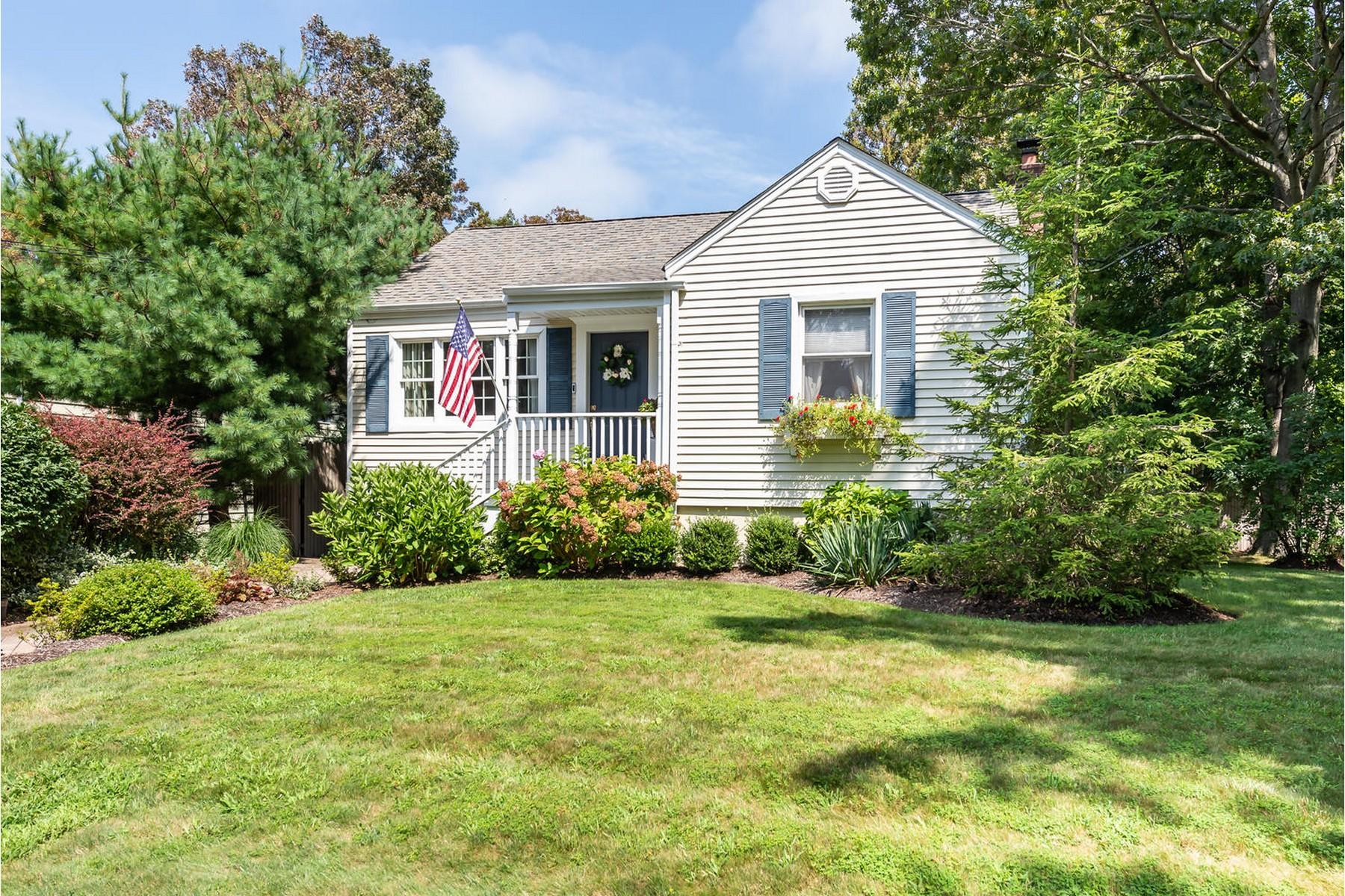 Single Family Homes 為 出售 在 7 Beverly Road, Babylon, Ny, 11702 Babylon, 纽约 11702 美國