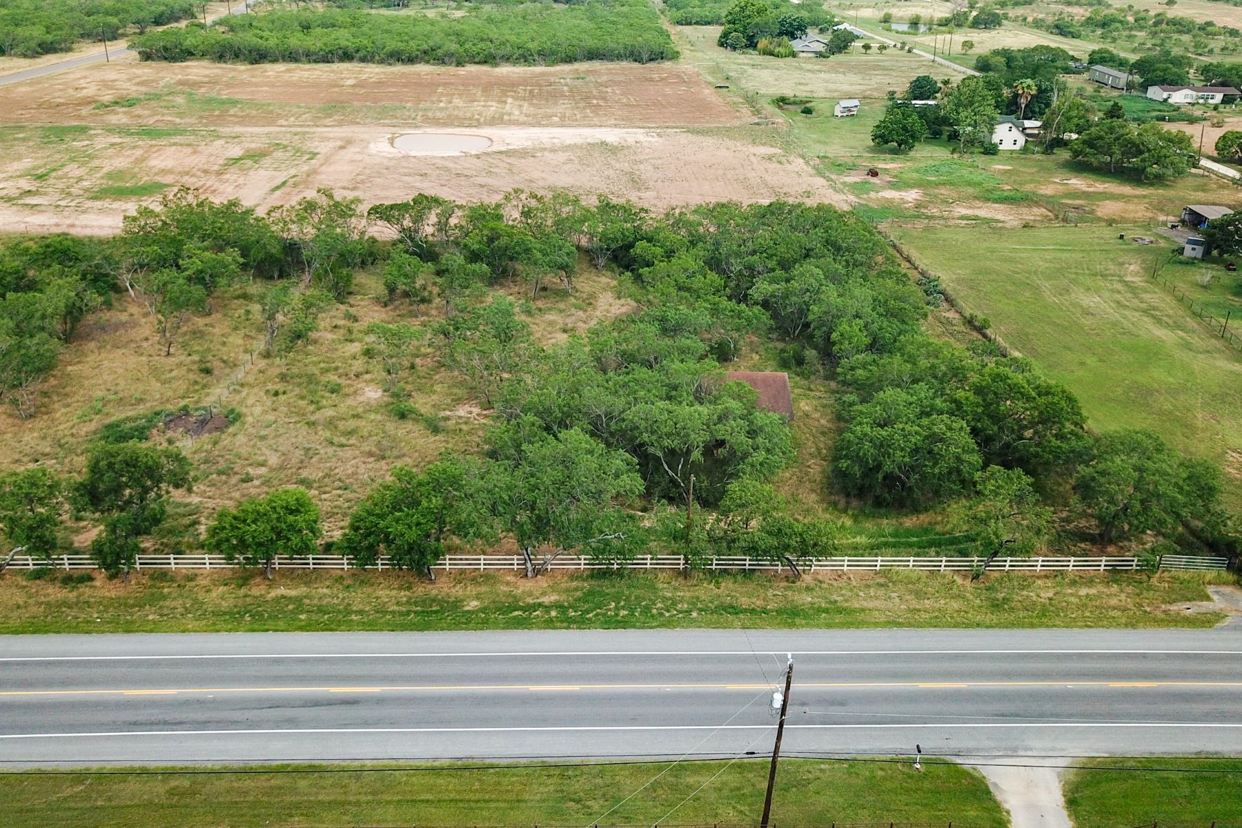 Land for Sale at 14824 Farm to Market 1346 14824 FM 1346 St. Hedwig, Texas 78152 United States