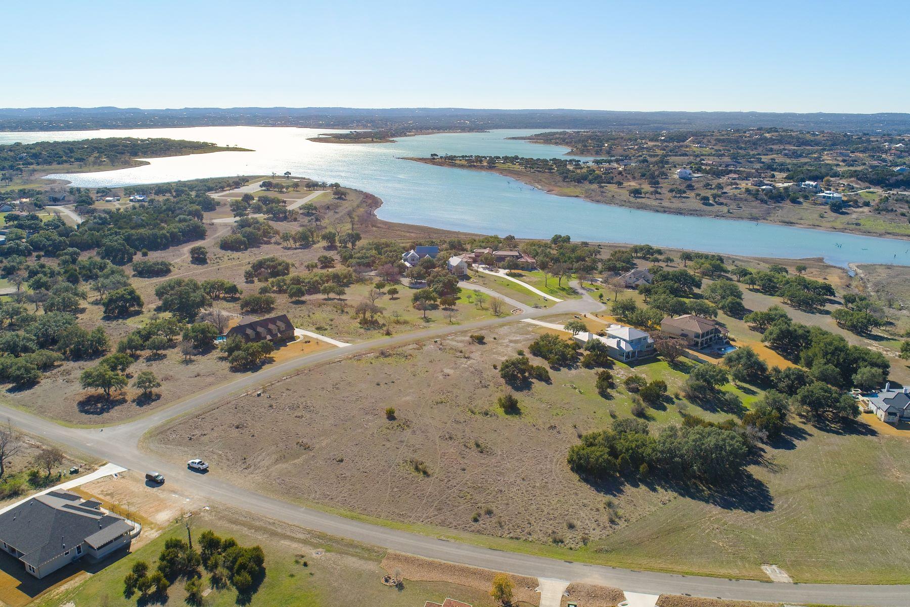 Land für Verkauf beim Incredible Corner Lot in Mystic Shores 235 Mystic Shores Boulevard, Spring Branch, Texas 78070 Vereinigte Staaten