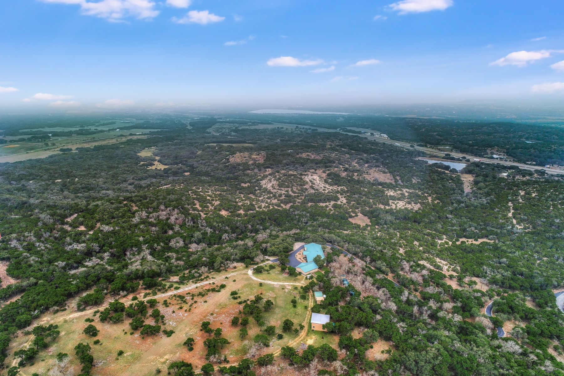 Property for Sale at Extraordinary Hilltop Oasis in Boerne 33 Tower Rd Boerne, Texas 78006 United States