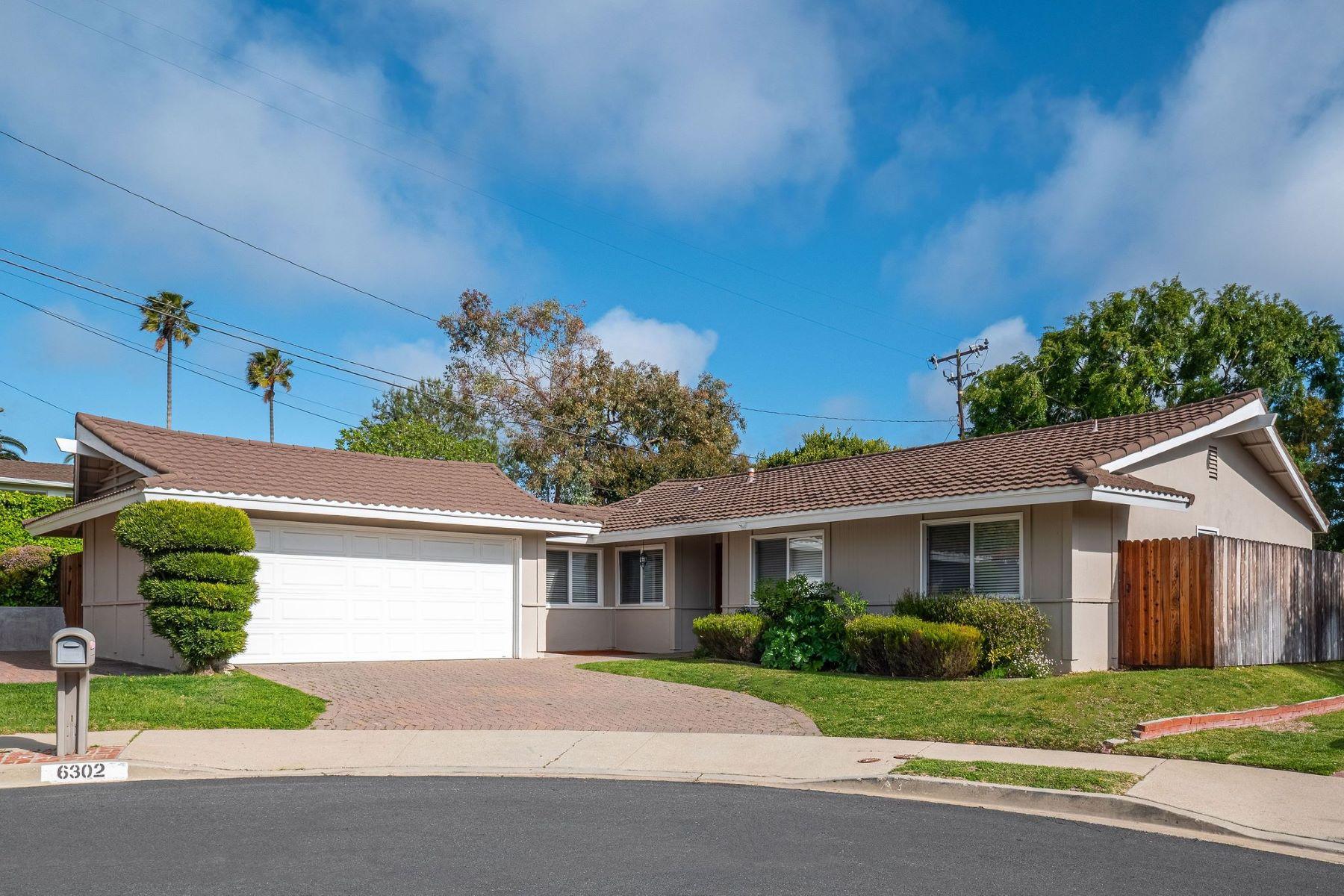 Single Family Homes for Active at 6302 Villa Rosa Drive, Rancho Palos Verdes, CA 90275 6302 Villa Rosa Drive Rancho Palos Verdes, California 90275 United States