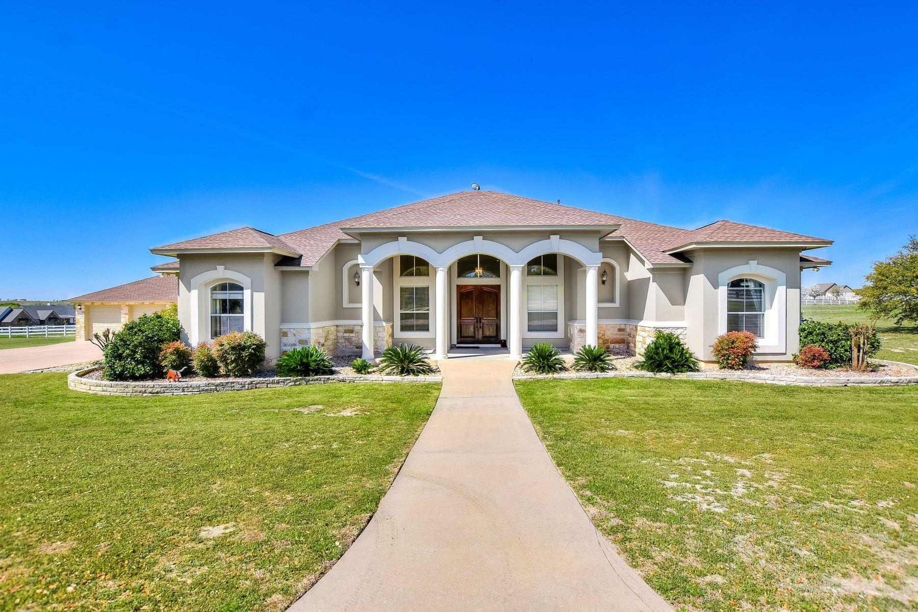 Single Family Homes für Verkauf beim 30130 Twin Creek Drive, Georgetown, TX 78626 Georgetown, Texas 78626 Vereinigte Staaten