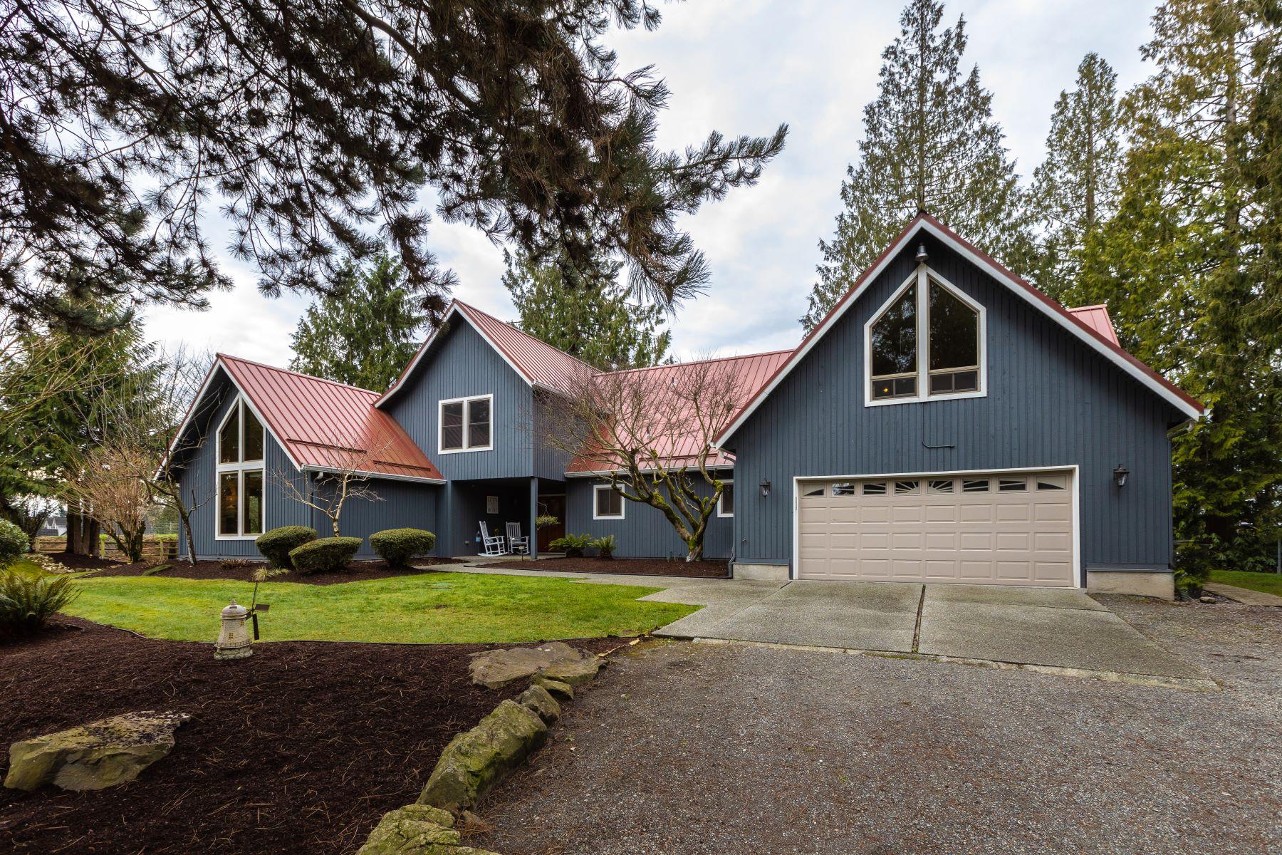 Single Family Homes for Sale at 16120 51st St SE, Snohomish, WA 98290 Snohomish, Washington 98290 United States