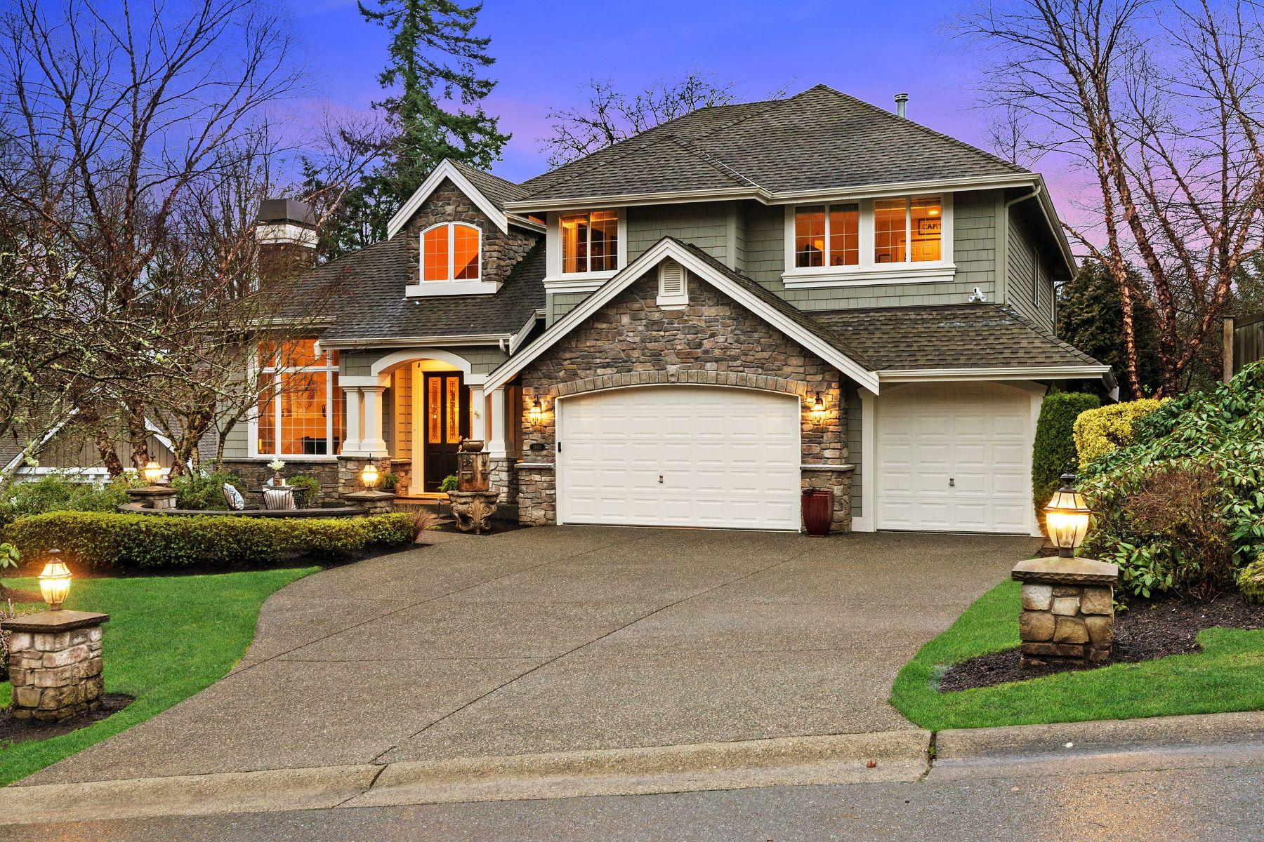 Single Family Homes for Sale at 14411 SE 89th Place, Newcastle, WA 98059 14411 SE 89th Place Newcastle, Washington 98059 United States