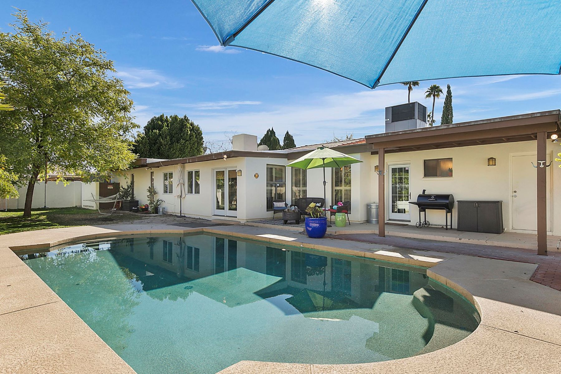 Single Family Homes for Active at Estate La Colina 1874 E CARVER RD Tempe, Arizona 85284 United States