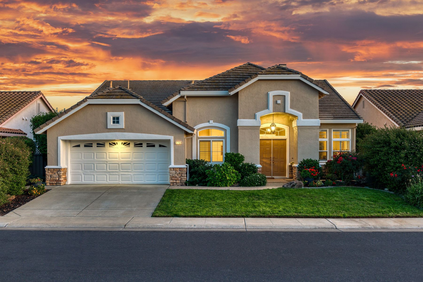 Other Residential Homes for Active at 7768 Rosestone, Roseville, CA, 95747 7768 Rosestone Roseville, California 95747 United States