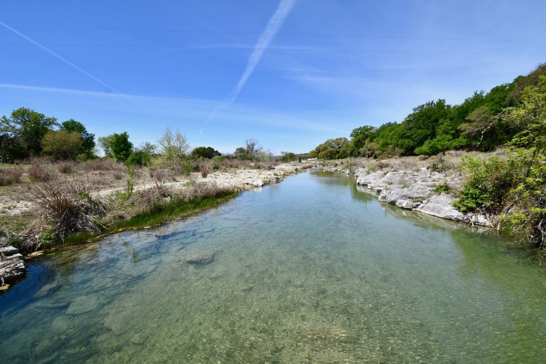 Farm / Ranch / Plantation for Active at 60± Ac. LITTLE JOSHUA CREEK RANCH 60+/- Acres - Kendall County Boerne, Texas 78006 United States